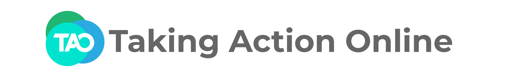 Taking Action Online